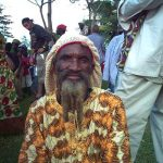 Support Rastafari Elders: Bongo Isaac