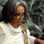 Ethiopia appoints first female president in its modern history