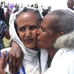 Ethiopia-Eritrea border reopens after 20 years