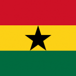 Report from delegation to Ghana from the West