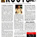 Roots Magazine | Volume 1 – Issue 2