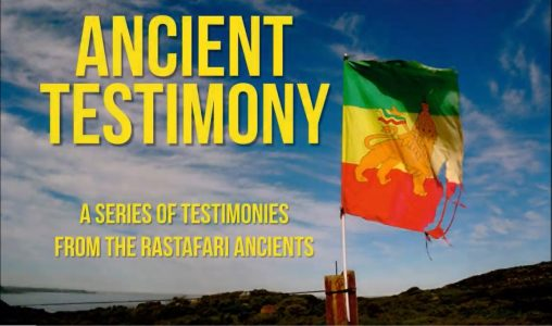 Ancient Testimony | Bongo Isaac: Who is Rastafari