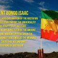 Bongo Isaac explains the Rastafari Nyah Binghi creed | part 1
