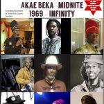 """In Livication to Vaughn """"Akae Beka"""" Benjamin"""