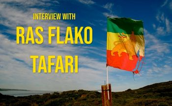 Ancient Testimony|Ras Flako Tafari life & works