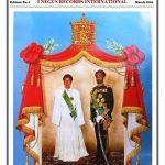 INRI Magazine