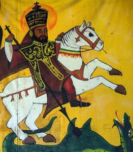 128° Anniversary of HIM Haile Selassie The First