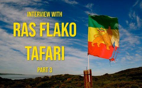 Ancient Testimony | Ras Flako – Rastafari History: Slavery, Howell and Hindu influences