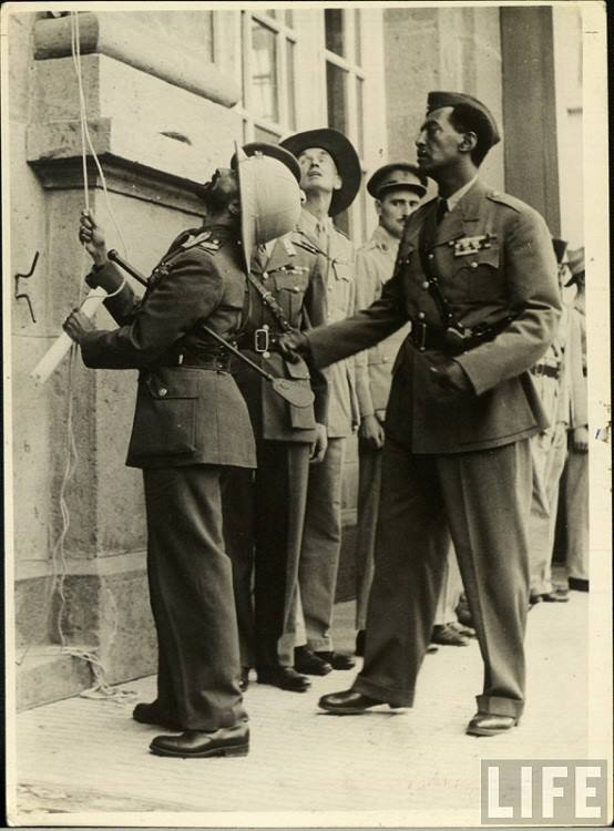 Liberation Day | 80th Anniversary
