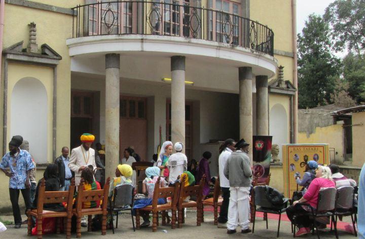 Ras Tafari The Majesty & the Movement Exhibition 03